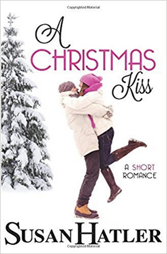 A Christmas Kiss Cover