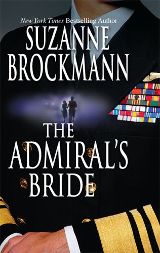 The Admiral's Bride Cover