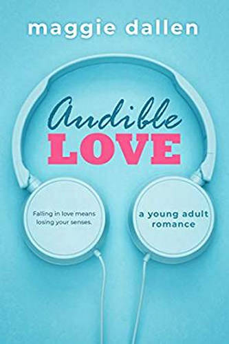 Audible Love Cover