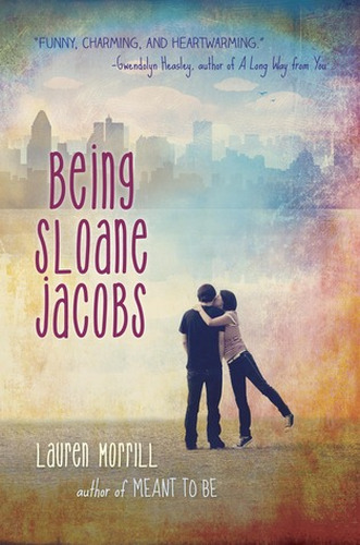 Being Sloane Jacobs Cover