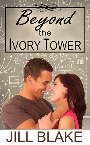 Beyond the Ivory Tower Cover