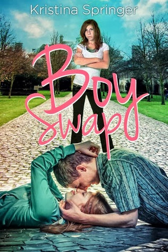 Boy Swap Cover