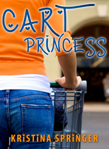 Cart Princess Cover