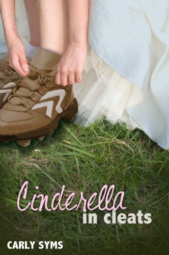 Cinderella in Cleats Cover