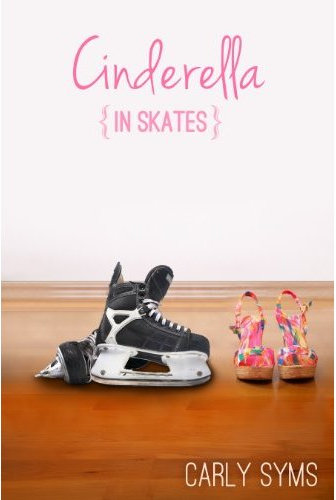Cinderella in Skates Cover