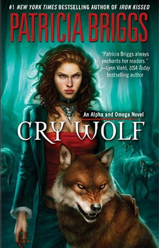 Cry Wolf Cover