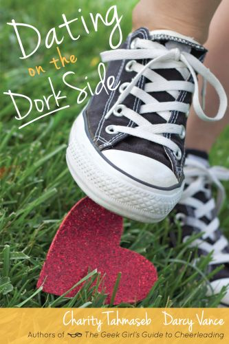 Dating on the Dork Side Cover
