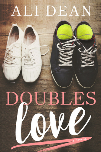 Doubles Love Cover