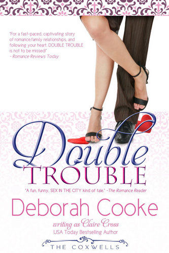 Double Trouble Cover