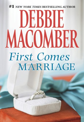 First Comes Marriage Cover