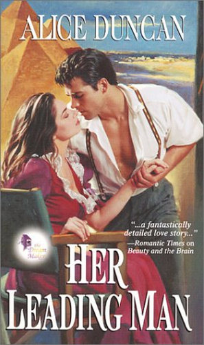 Her Leading Man Cover
