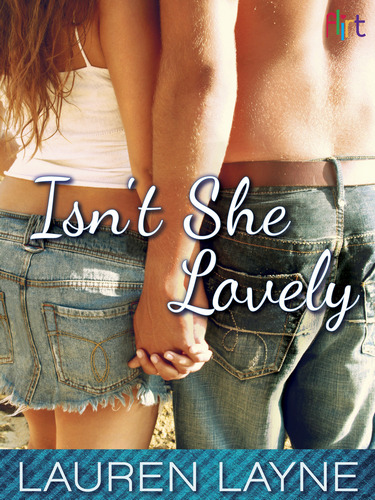 Isn't She Lovely Cover