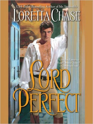 Lord Perfect Cover