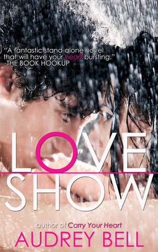 Love Show Cover