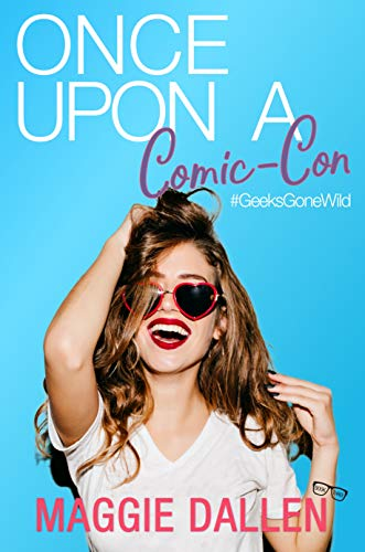 Once Upon a Comic-Con Cover