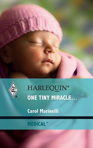 One Tiny Miracle Cover