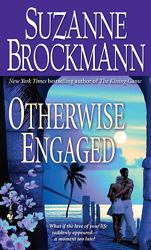Otherwise Engaged Cover