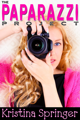 The Paparazzi Project Cover