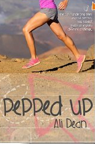Pepped Up Cover