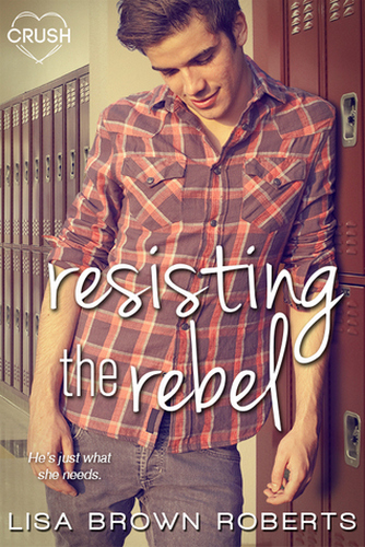 Resisting the Rebel Cover