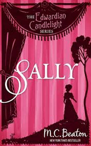 Sally Cover