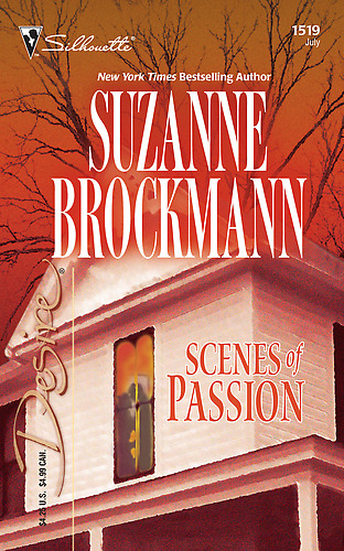 Scenes of Passion Cover