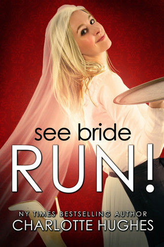 See Bride Run! Cover