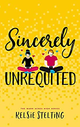 Sincerely Unrequited Cover