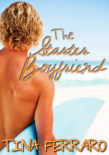 The Starter Boyfriend Cover
