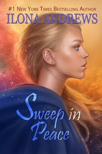 Sweep in Peace Cover