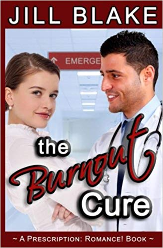 The Burnout Cure Cover