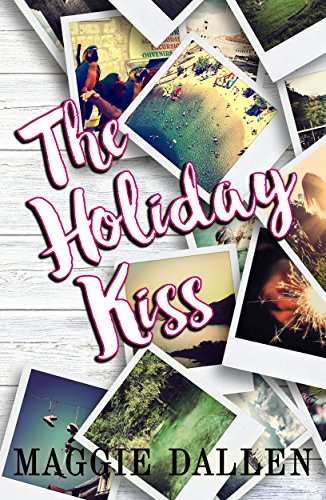 The Holiday Kiss Cover