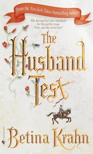 The Husband Test Cover