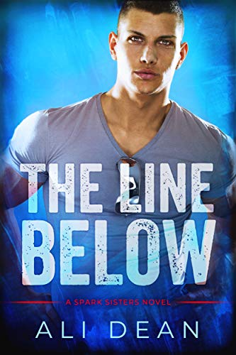 The Line Below Cover