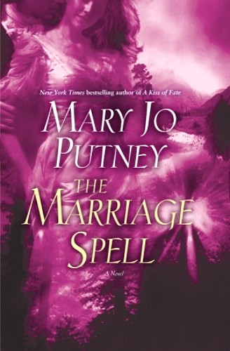 The Marriage Spell Cover