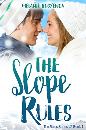 The Slope Rules Cover