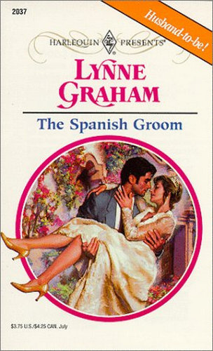 The Spanish Groom Cover