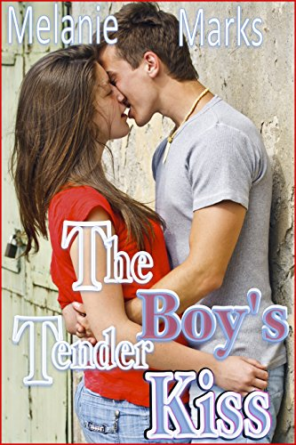Tough Boy's Tender Kiss Cover