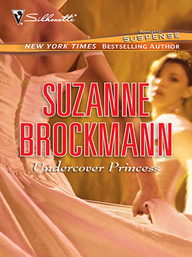 Undercover Princess Cover