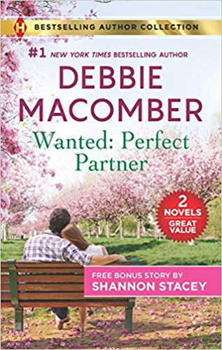 Wanted: Perfect Partner Cover