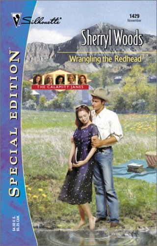 Wrangling the Redhead Cover